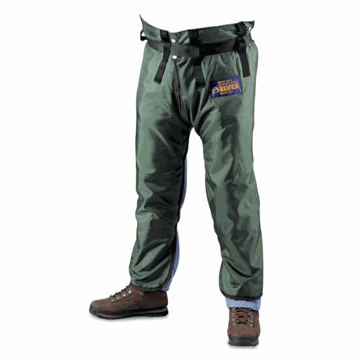 Arbor Chaps Adjustable Chainsaw Chaps